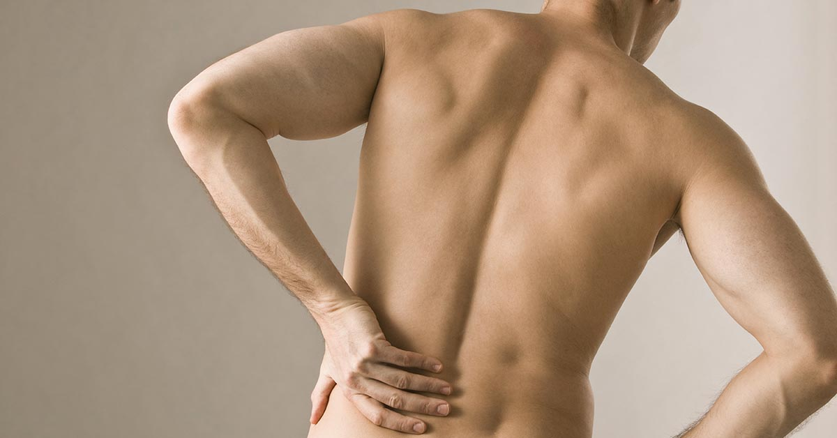 Bay Shore chiropractic back pain treatment
