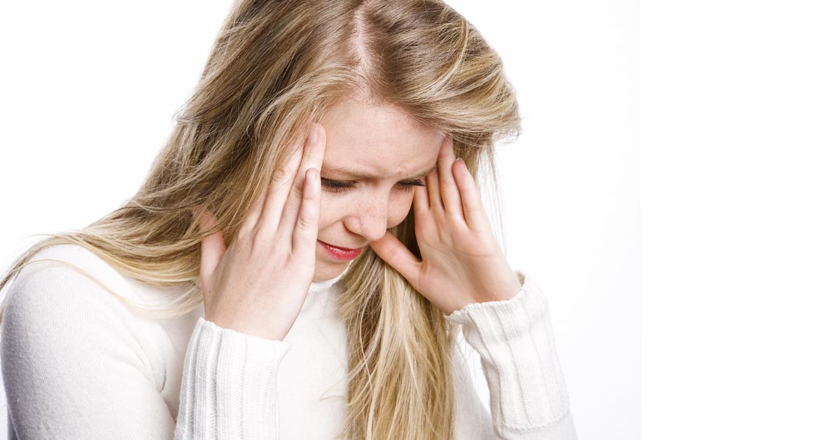 Bay Shore Headache Treatment by Dr. Selzer