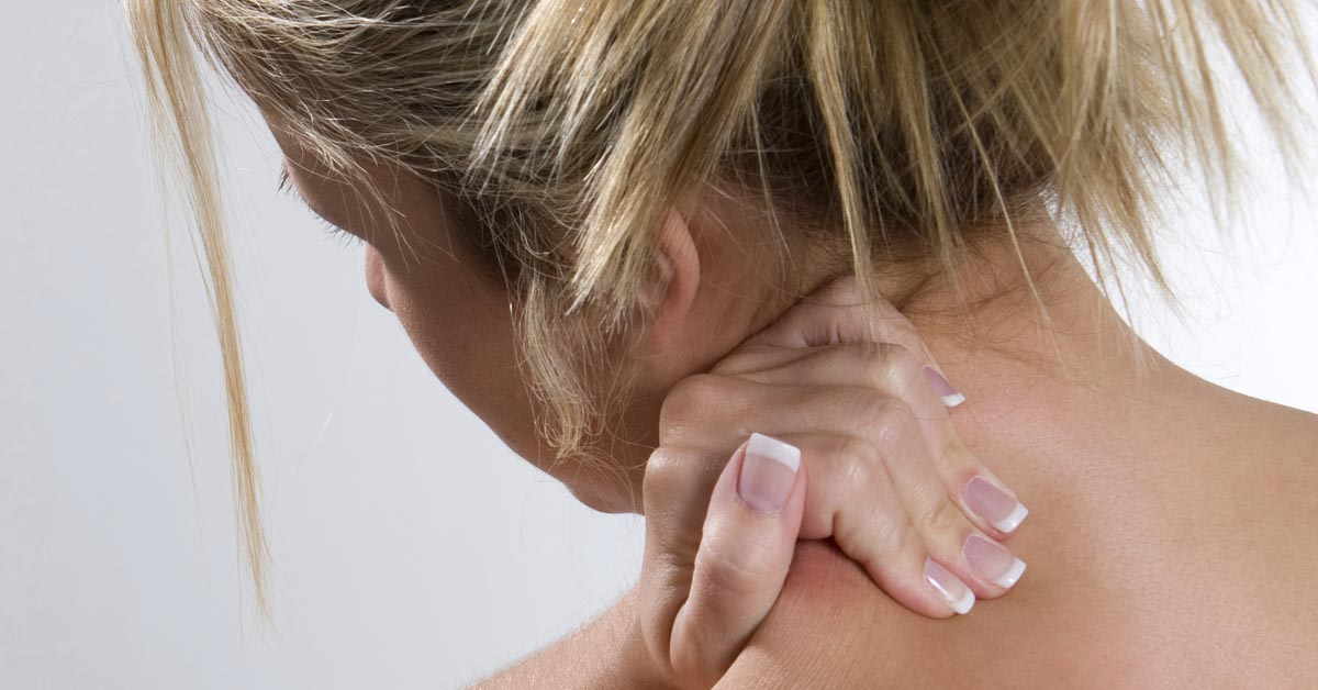 Bay Shore neck pain and headache treatment
