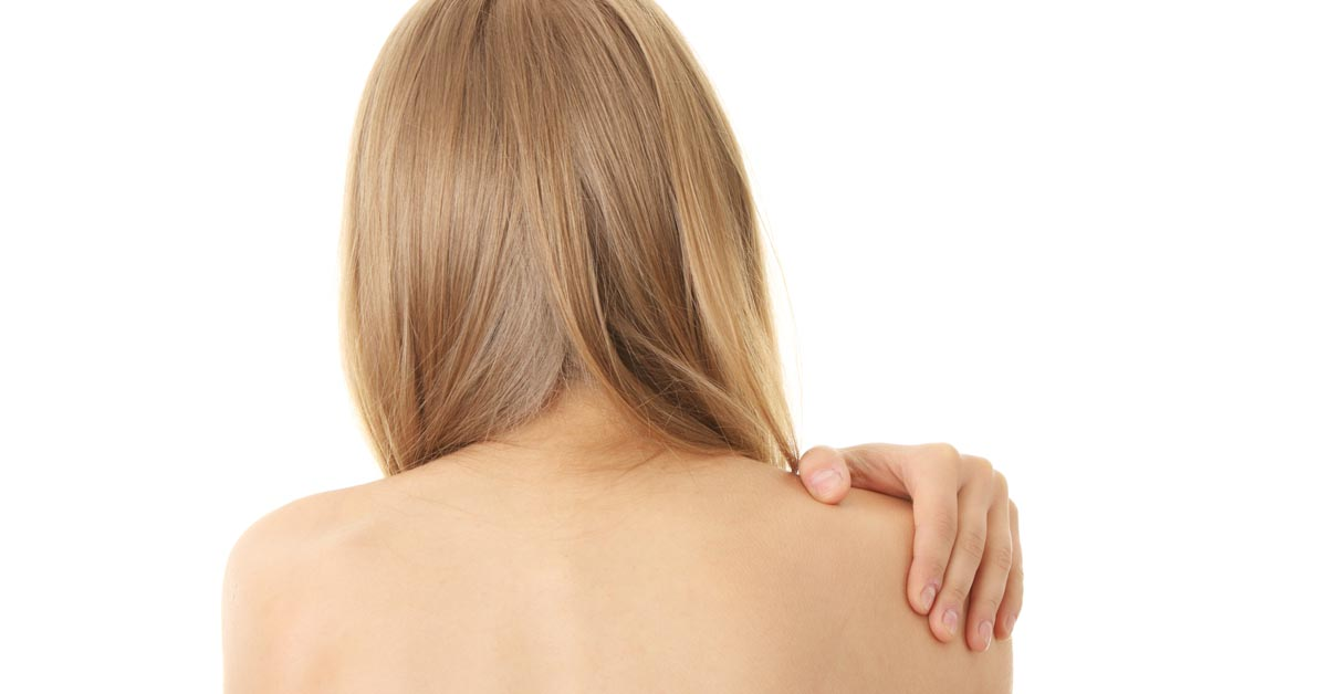 Bay Shore shoulder pain treatment and recovery
